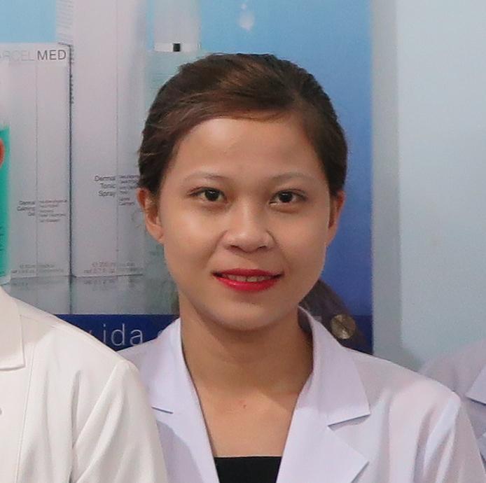 ĐD. Trần Thị Hường
