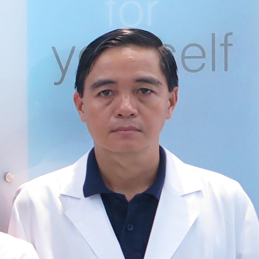 BS. Nguyễn Thanh Tùng