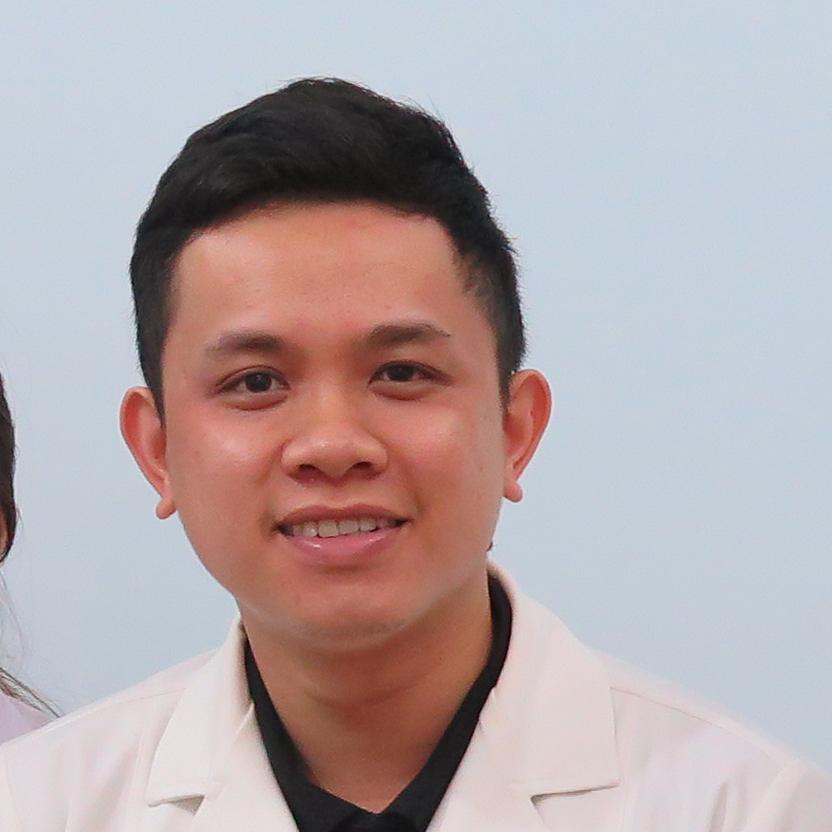 BS. Nguyễn Bá Minh Trí