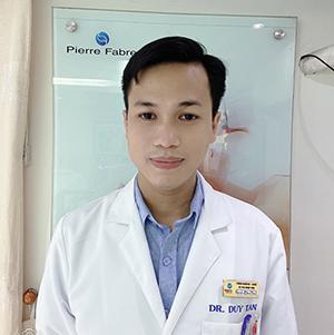 BS. Nguyễn Duy Tân